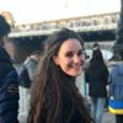 Nadia is looking for a Room in Maastricht