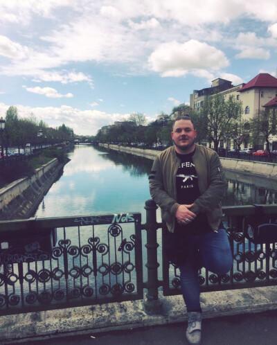 Jeffrey zoekt een Studio/Appartement in Maastricht